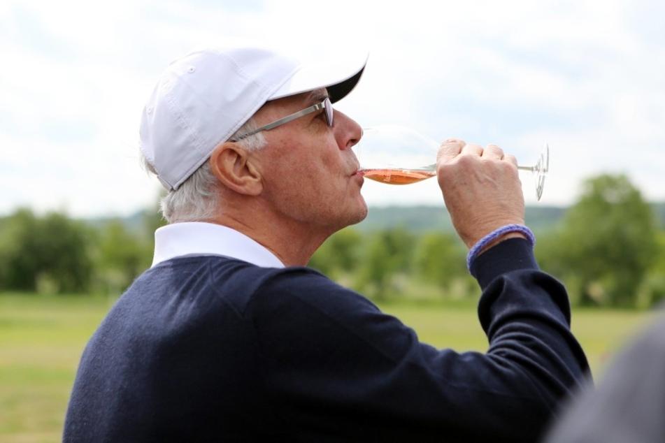 Sollte Franz Beckenbauer verurteilt werden, könnte ihm eine Gefängnisstrafe in der Schweiz drohen.