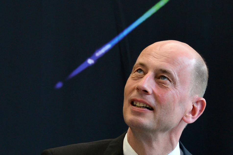 Wolfgang Tiefensee will eine Begrenzung einer neuen GroKo.
