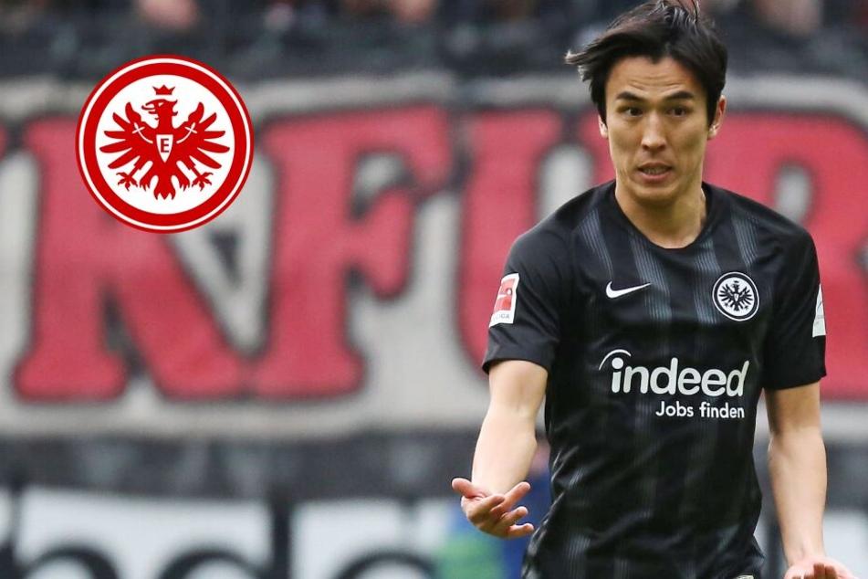 Makoto Hasebe verrät: Deshalb ist der Eintracht-Japaner mit 35 noch so fit!
