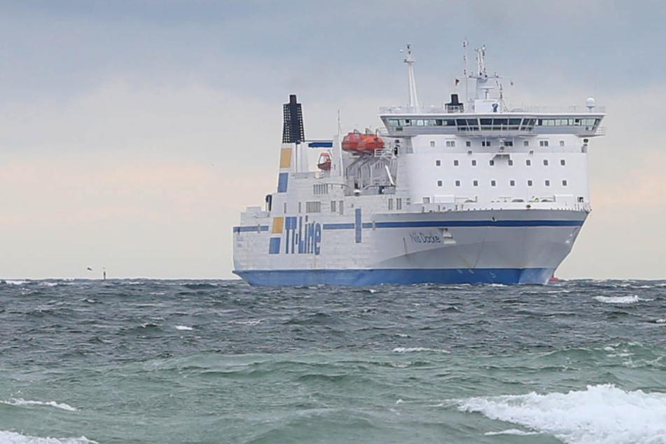 Anschlag und Geiselnahme auf Fähre: GSG 9 übt Terror-Szenario auf der Ostsee
