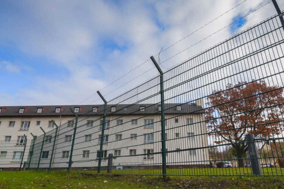 Die Ankerzentren in Deutschland sorgen bei vielen Menschen für Unverständnis.