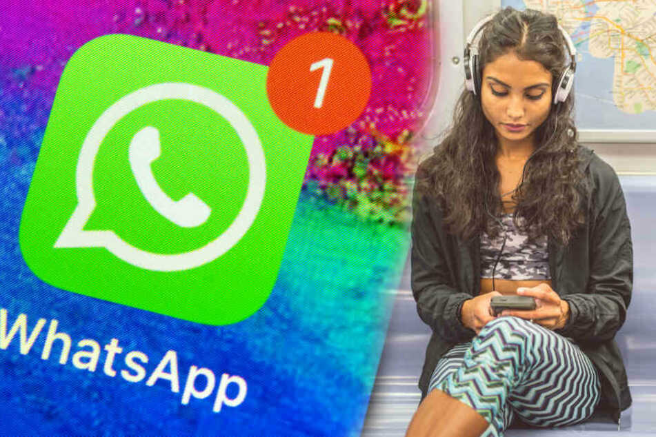 Wann kommt Werbung auf WhatsApp? Unternehmen spricht Klartext!