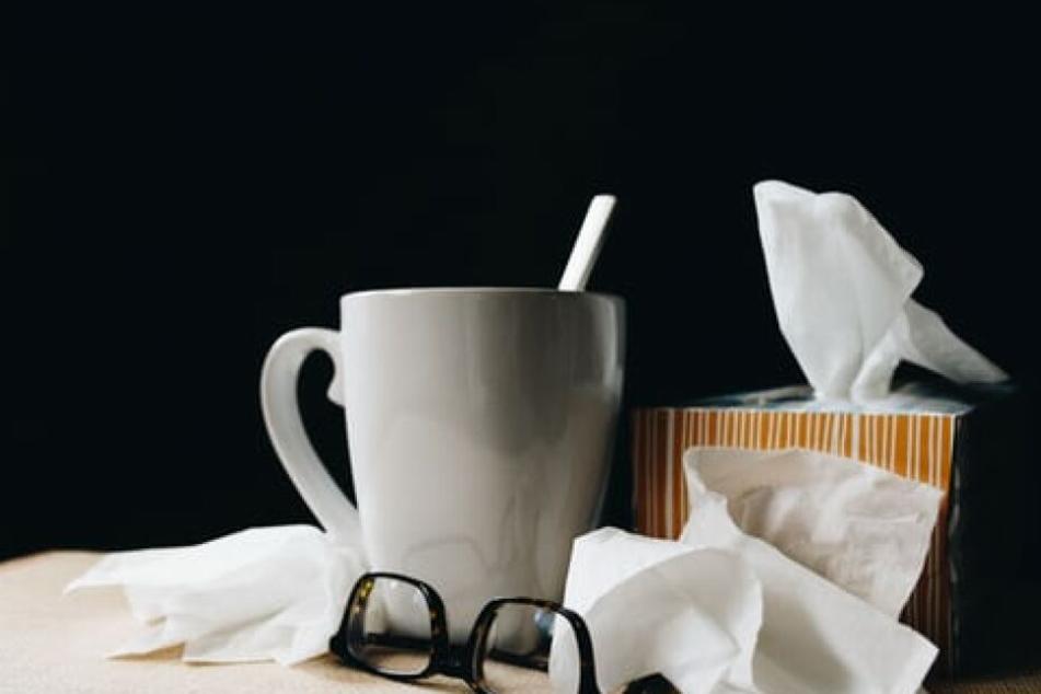 Was trockenes Raumklima mit Erkältungen zu tun hat