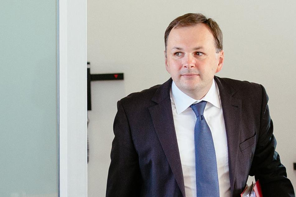 Drei Linke wollen Schollbach als Landeschef