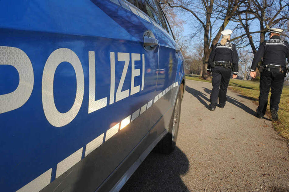 Die Polizei konnte den Täter festnehmen. (Symbolbild)