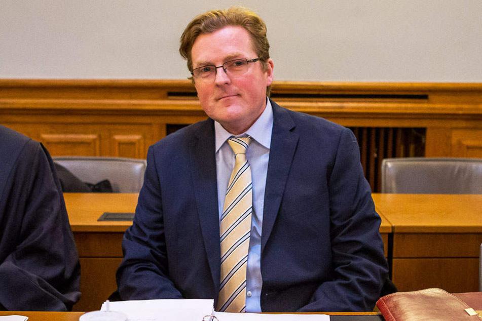 Keine Neuwahlen! Ex-AfD-Chef zieht vor Gericht den Kürzeren