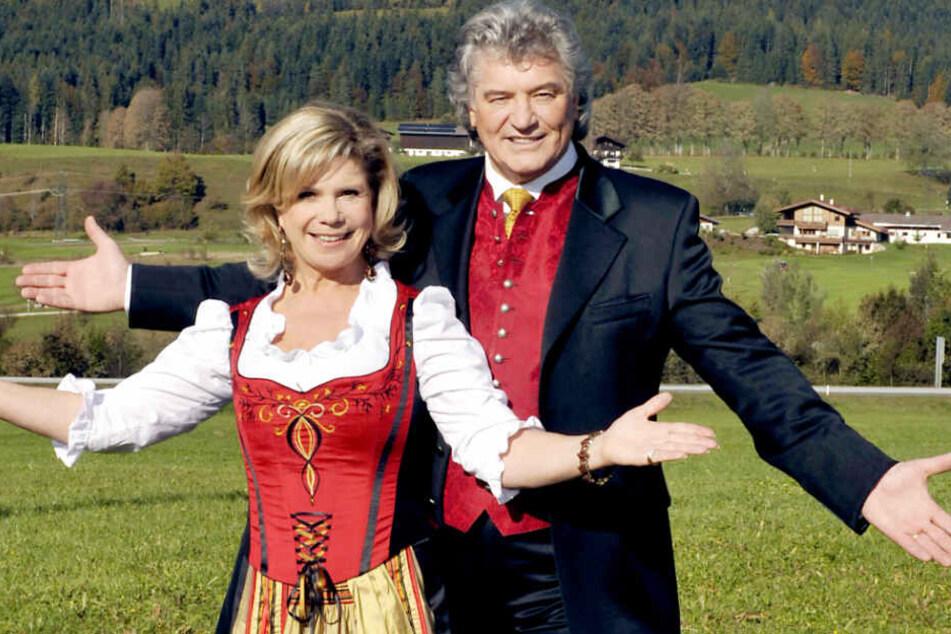Marianne und Michael Hartl sind seit nunmehr 30 Jahren selbst begeisterte Golfer.