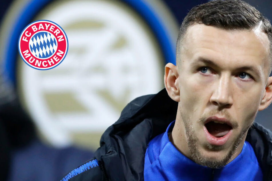 Medizincheck beim FC Bayern: Ivan Perisic ist bereits in München