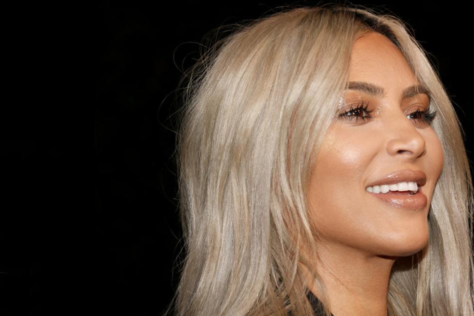 Kim Kardashian verklagt Ex-Bodyguard auf Millionensumme!