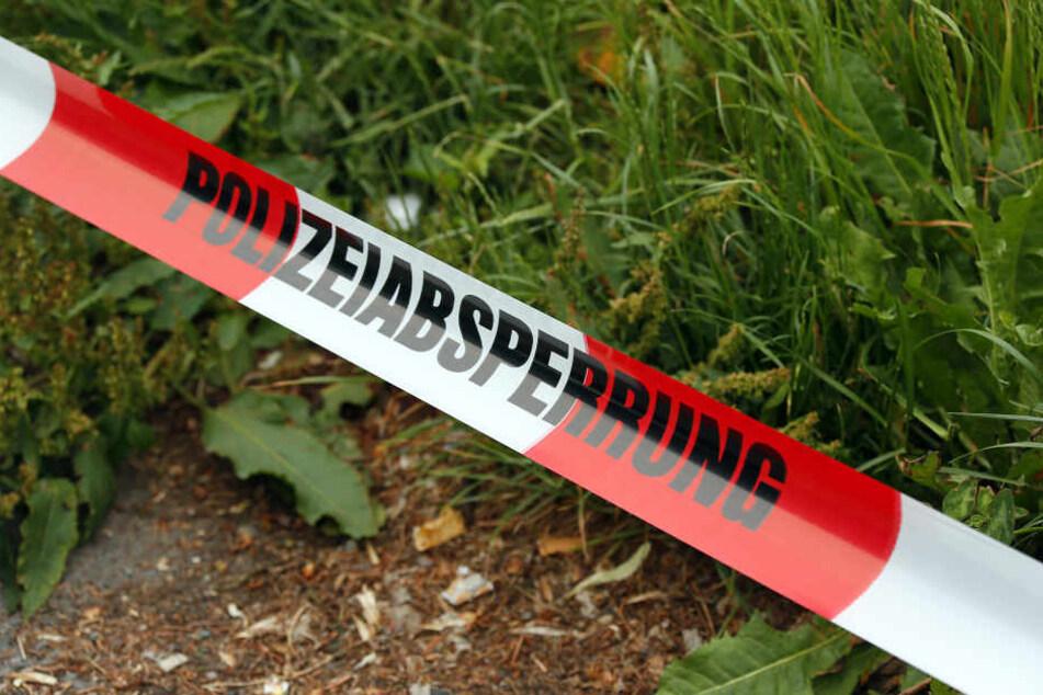 Laut Polizei gibt es keine Hinweise auf ein Verbrechen. (Symbolbild)