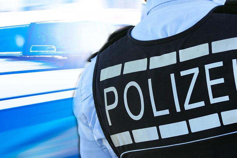 Chemnitz: Sex-Attacke auf Straße: Frau belästigt und begrapscht
