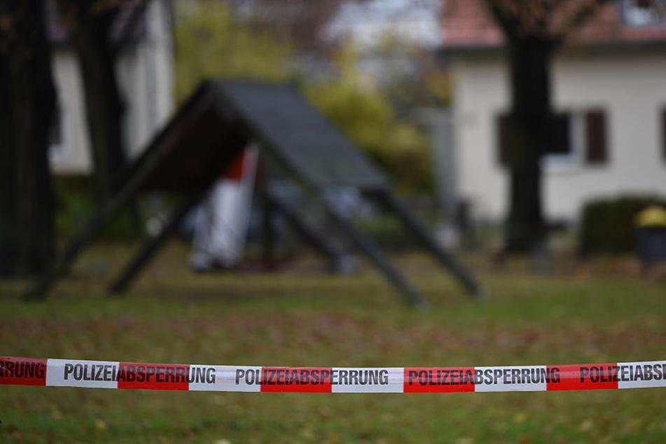 Mutter erstochen - 10-jähriges Kind meldet sich bei Polizei