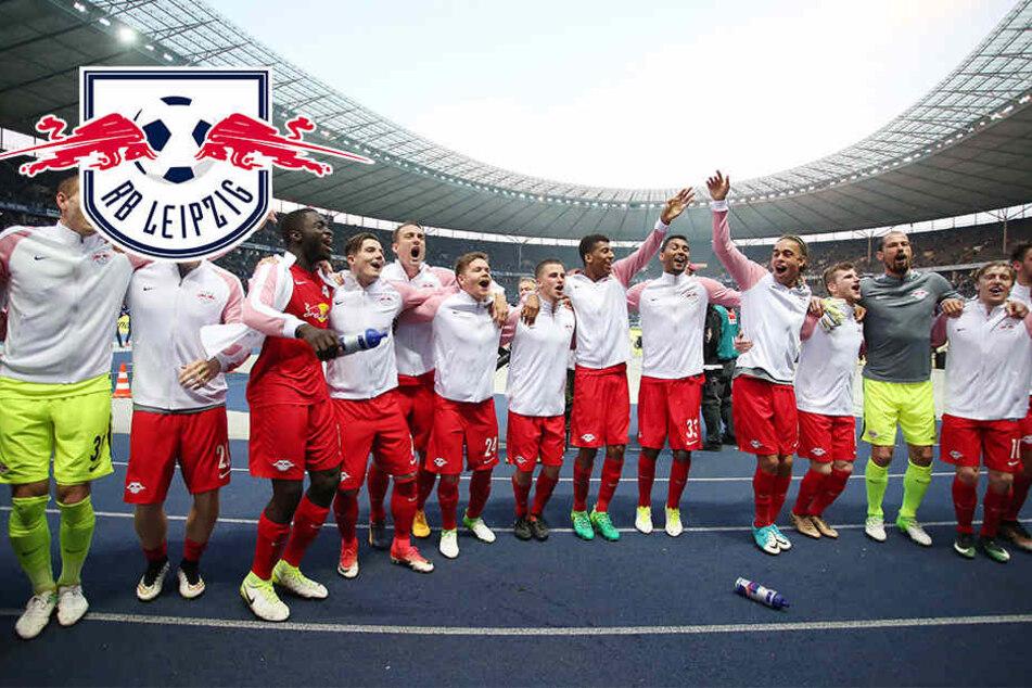 Hammergruppe: Auf diese Teams könnte RB Leipzig in der Champions League treffen