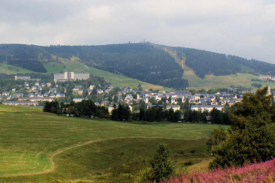 Die neue WLAN-Offensive wird den Tourismus im Erzgebirge ankurbeln.