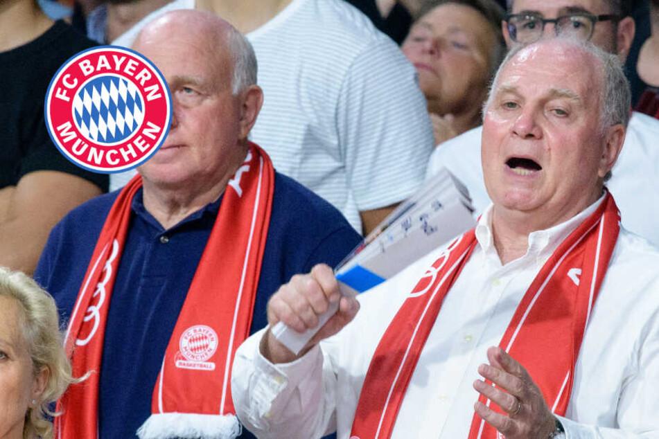 Gewinner und Verlierer bei einem FC Bayern ohne Uli Hoeneß