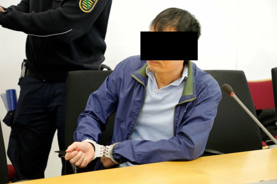 25 Jahre nach Doppelmord in Chemnitz: Prozess hat begonnen