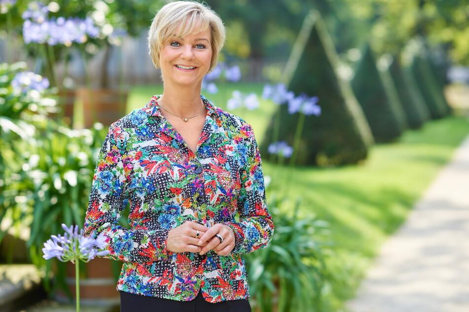 Veronika Hiebl (51) ist die Geschäftsführerin der Tourismus Marketing Gesellschaft Sachsen (TMGS).
