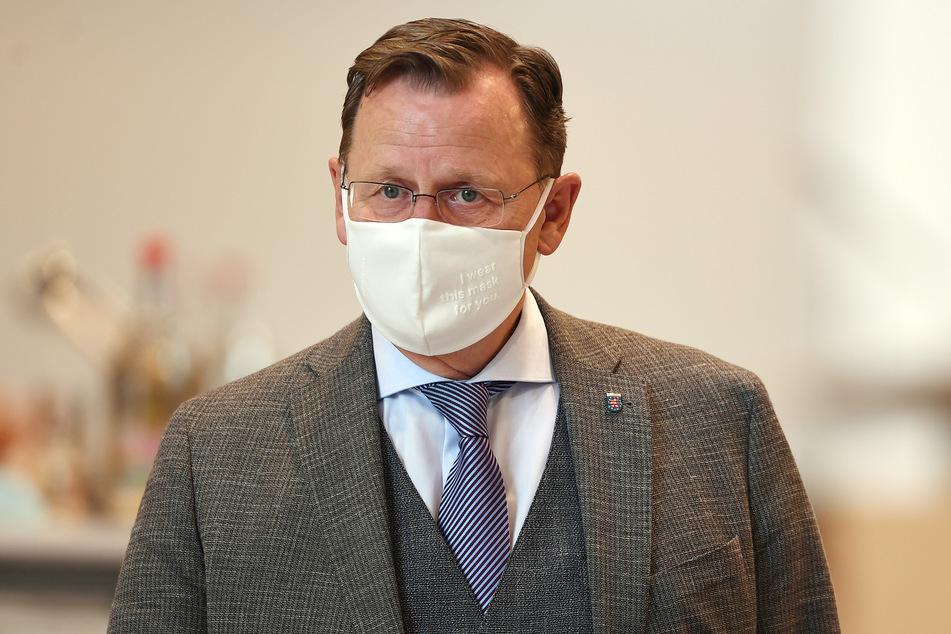 Steuerausfälle: Ramelow verlangt Kassensturz für Thüringen