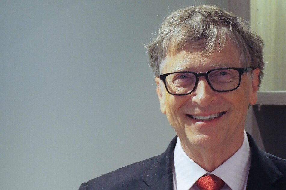 Ist Bill Gates auf Tinder unterwegs? App-Betreiber macht klare Ansage