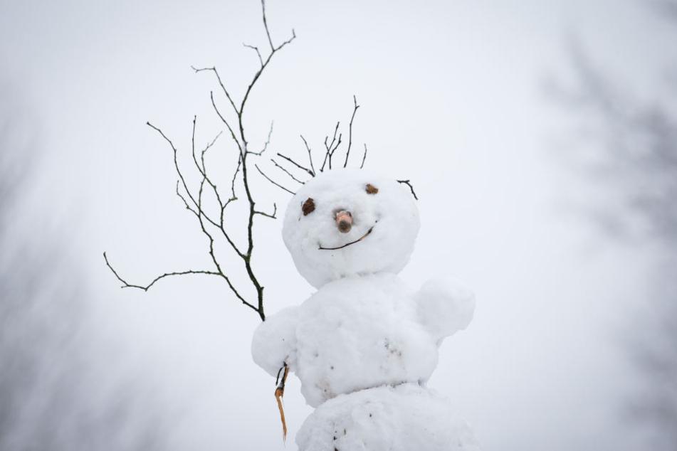 Wird es an Weihnachten Schnee geben?