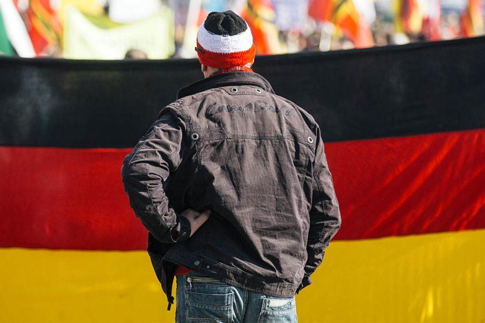 Vor allem unter den AfD-Wählern gibt es laut der Studie viele, die populistische Ansichten vertreten.
