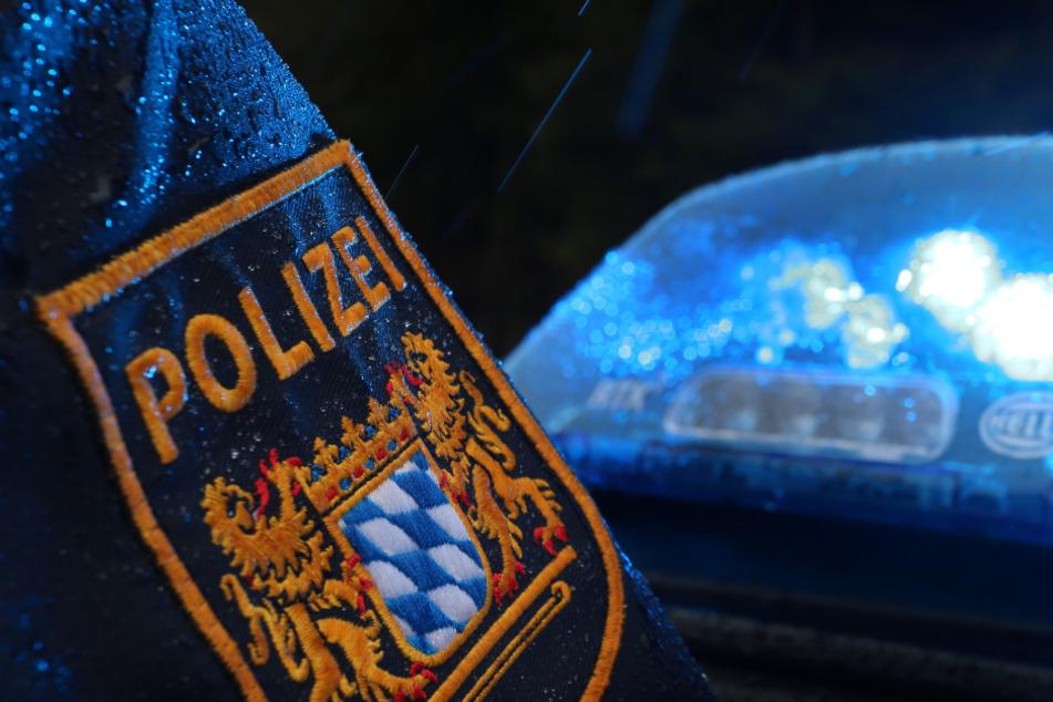 München: Messer-Attacke in Münchner Asylunterkunft: Polizei nimmt 32-Jährigen fest