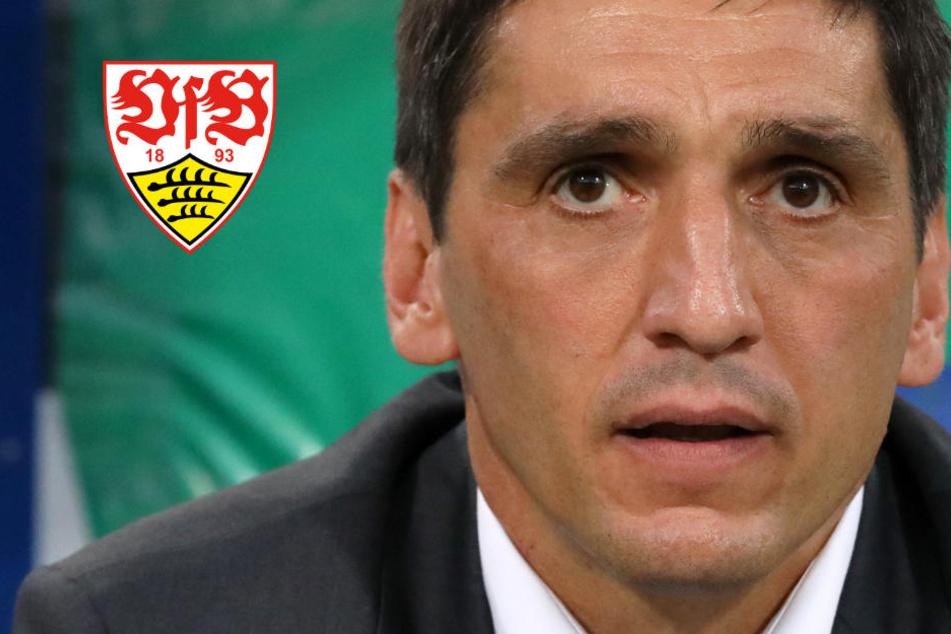 Nach 0:2-Blamage: So ist jetzt die Stimmung beim VfB Stuttgart