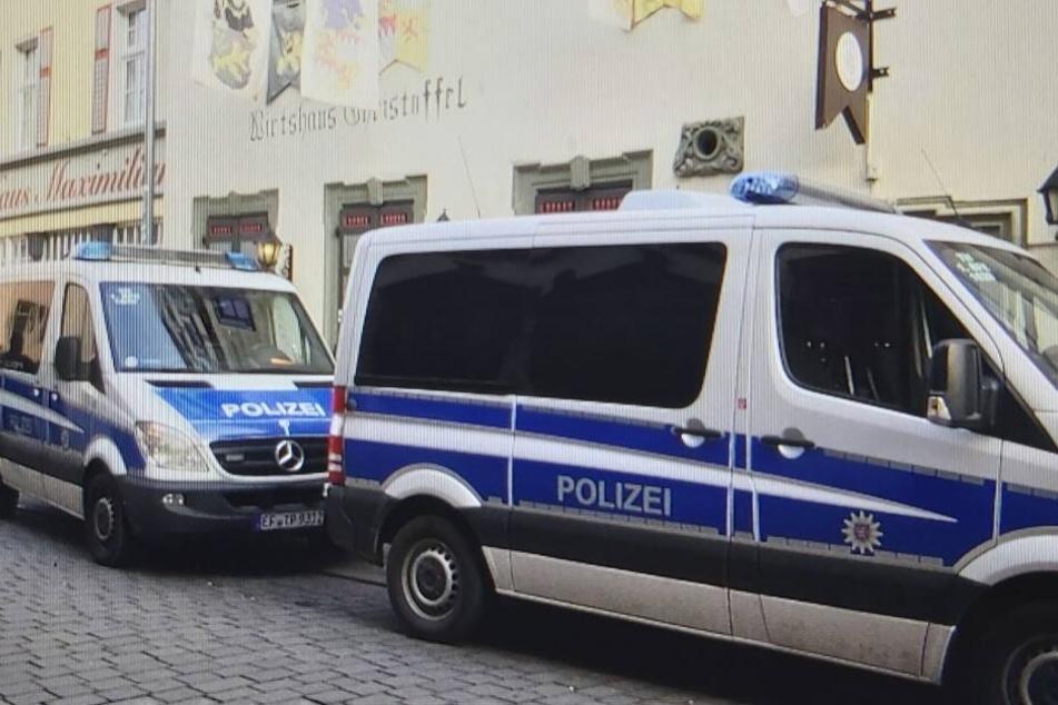 Organisierte Kriminalität? Razzia in Erfurter Gaststätten
