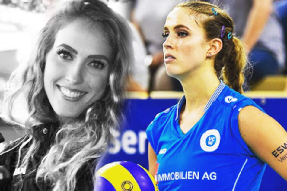 Krebsdrama um Bundesliga-Star: Jennifer braucht jetzt Eure Hilfe!