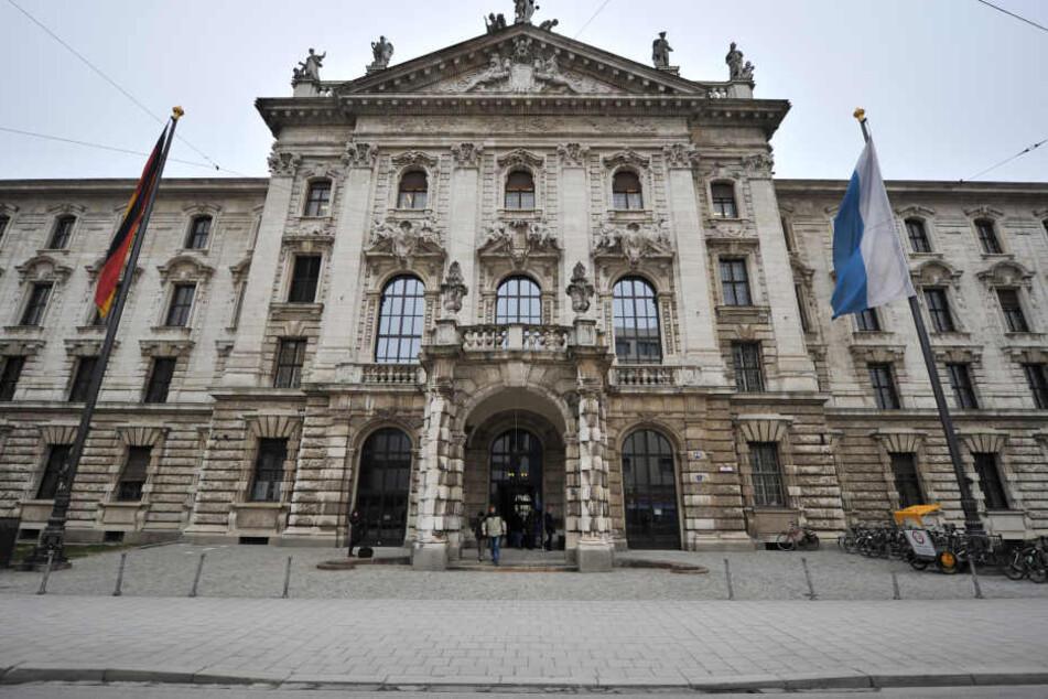 Der Fall wird jetzt vor dem Oberlandesgericht in München behandelt.