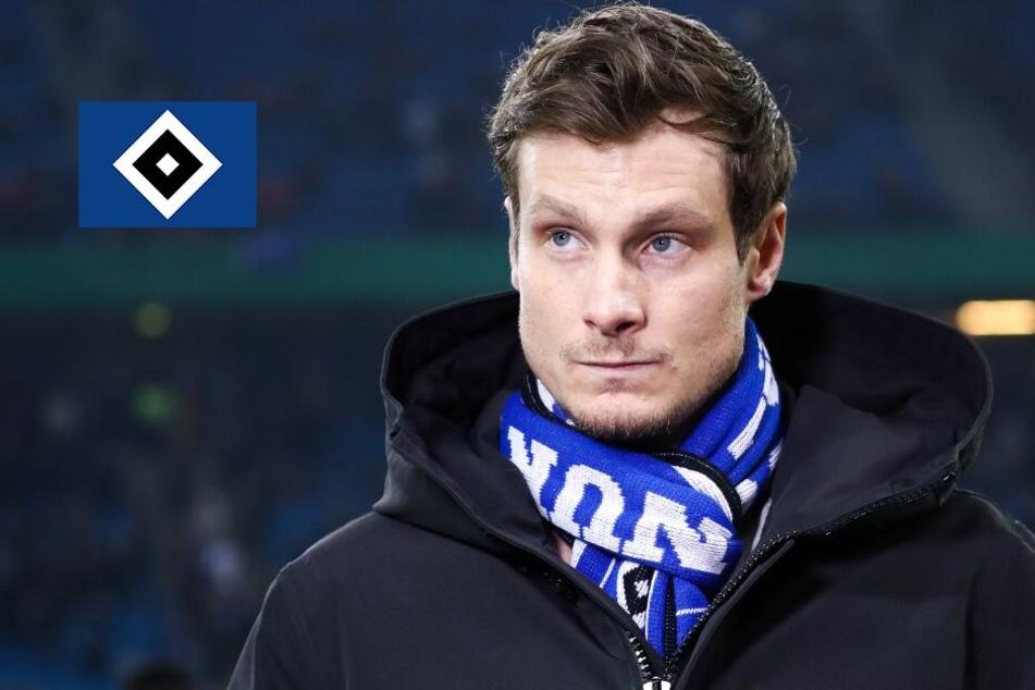 "HSV-Boss Jansen übt harte Kritik: ""Ganz viel Geld draufgegangen"""