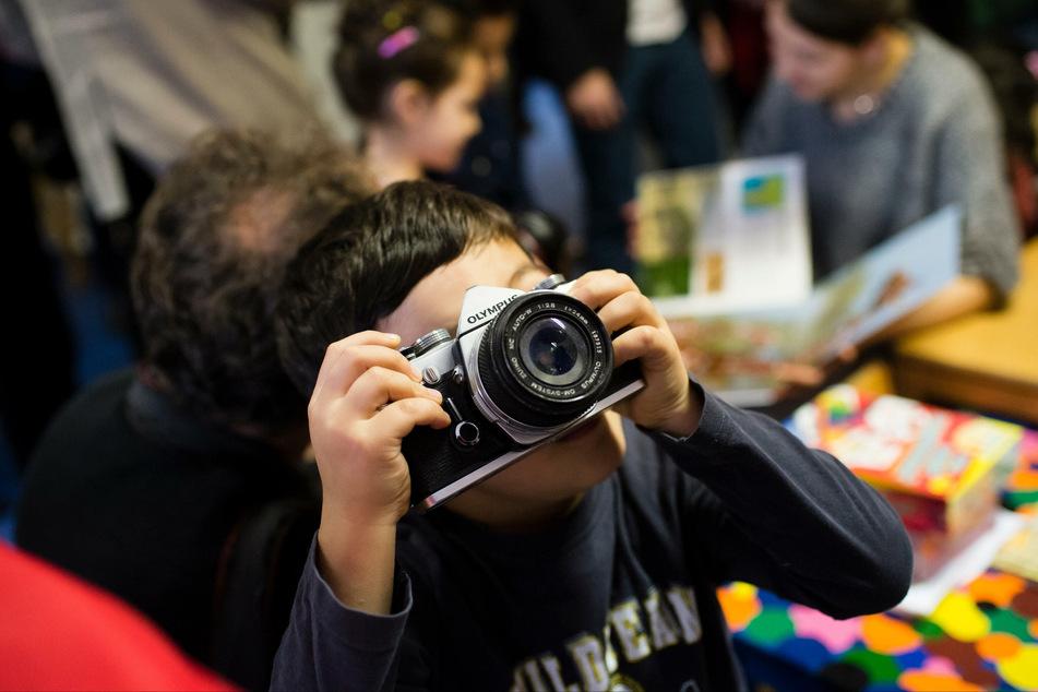 Zum 75. Geburtstag des Landes Nordrhein-Westfalen hat der Landtag einen Foto-Wettbewerb für Grundschüler ins Leben gerufen.