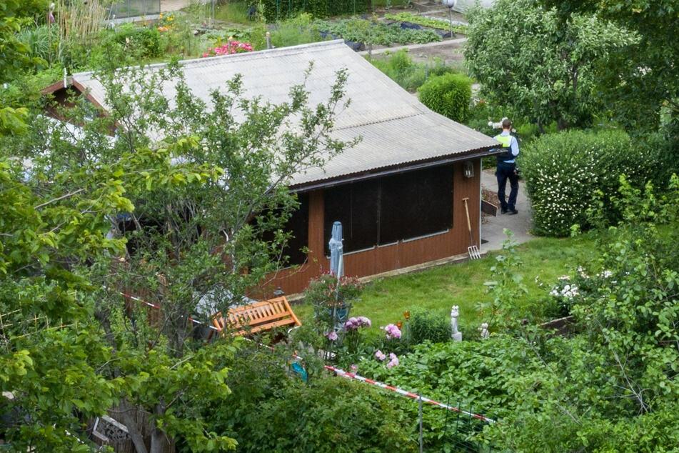 Missbrauchskomplex Münster: Mutter sah tatenlos bei Missbrauchs ihres Sohns zu