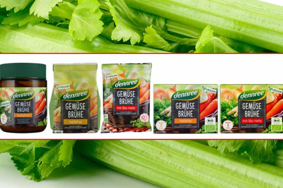 Rückruf: Hersteller ruft Gemüsebrühe wegen Gefahr für die Gesundheit zurück | Wirtschaft
