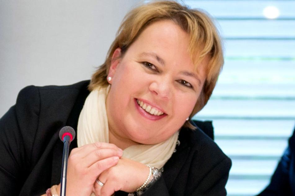 Ursula Heinen-Esser (CDU) war bereits Mitglied im Bundestag.