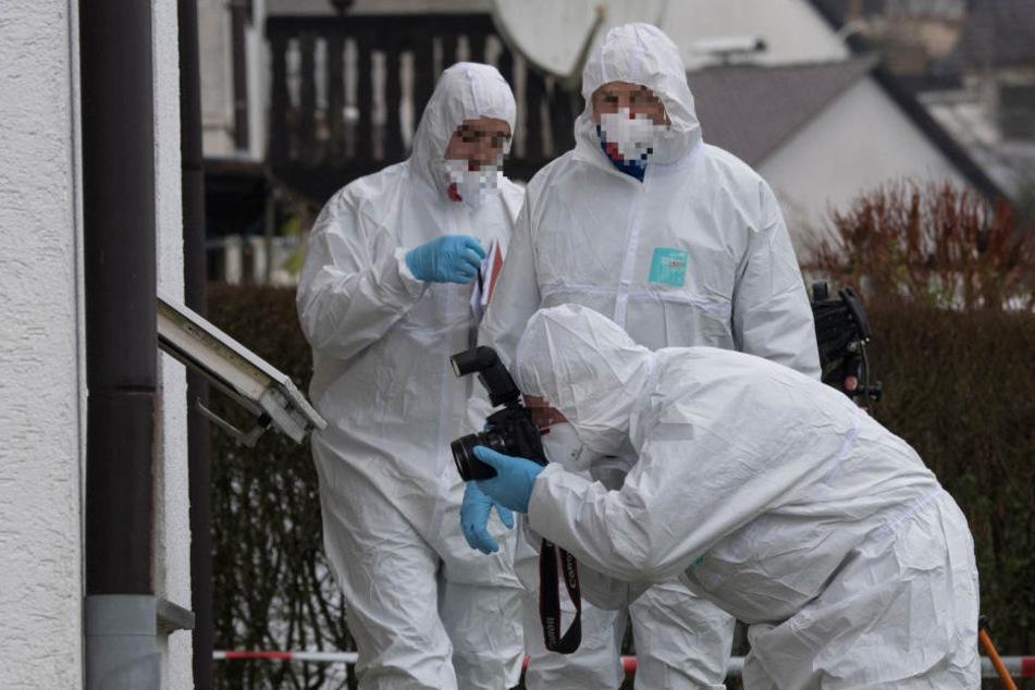 Fund von Säcken mit Leichenteilen: Verdächtiger festgenommen?