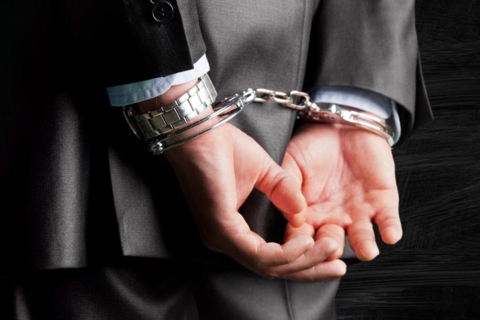 Der 52-Jährige wurde zu siebeneinhalb Jahren Haft verurteilt.