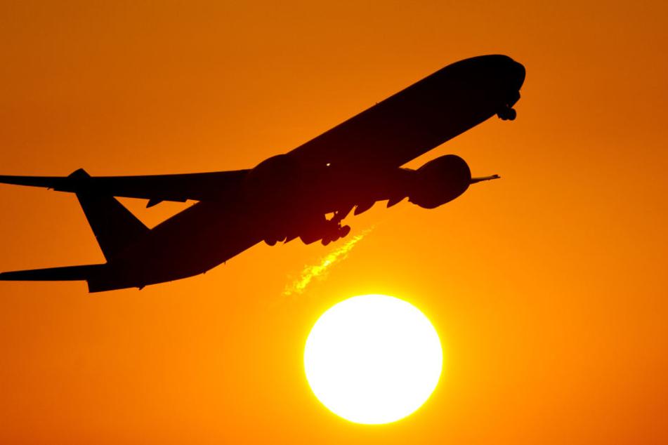Passagier bleibt stur und zwingt Piloten zur Umkehr