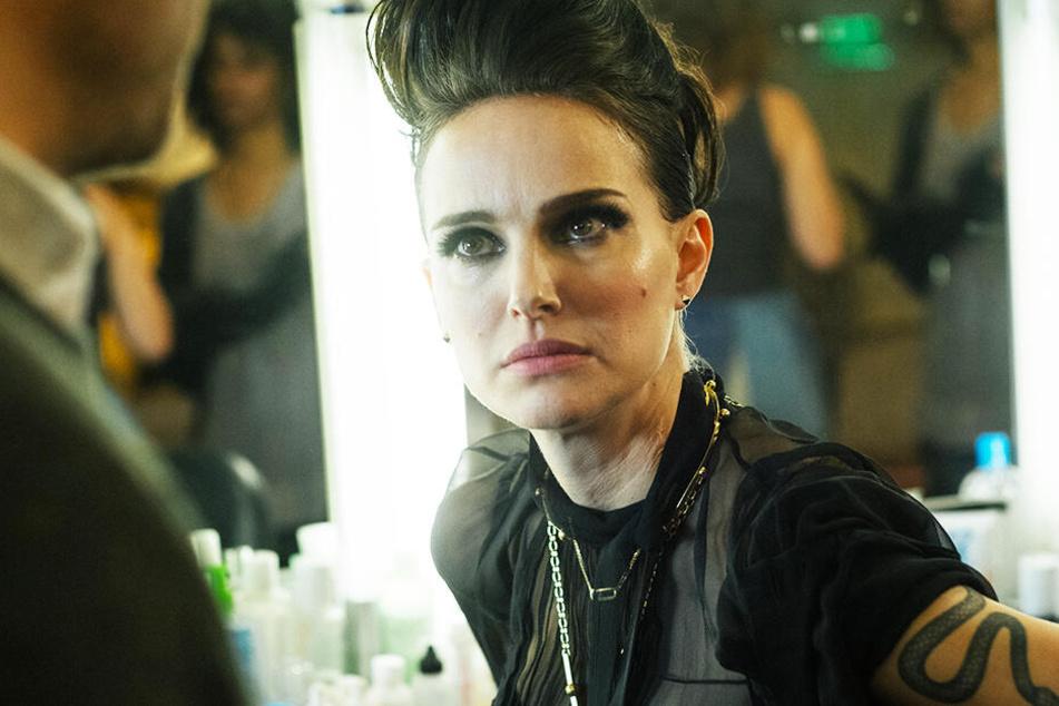 Natalie Portman spielt die erwachsene Celeste mit der vollen Gefühlsbandbreite.