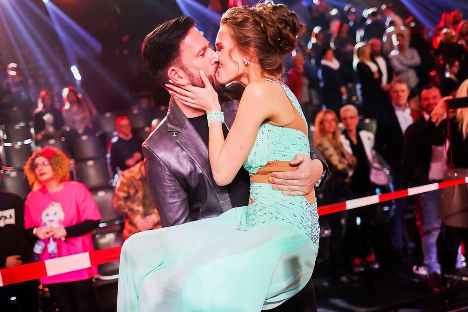 Michael Wendler (48) und Laura Müller (19) wollen in der Glücksspiel-Hauptstadt heiraten.