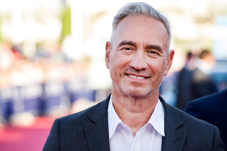 Vom Schwabenländle nach Hollywood: Regisseur Roland Emmerich (65).