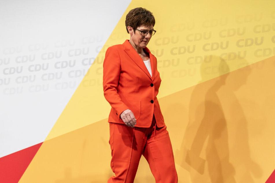 """""""Vierte Linkspartei"""": Treibt die AfD die CDU in die Spaltung?"""