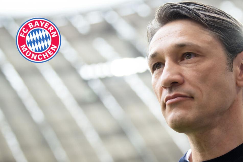 Bayern-Probleme durch Ivan Perisic gelöst? Niko Kovac mit klarer Ansage