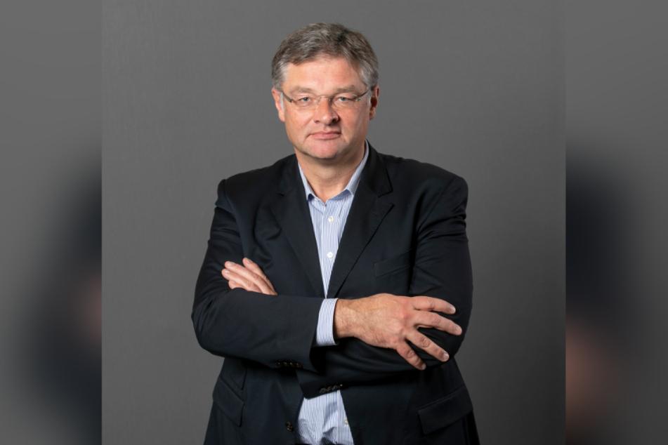 Holger Zastrow (51)
