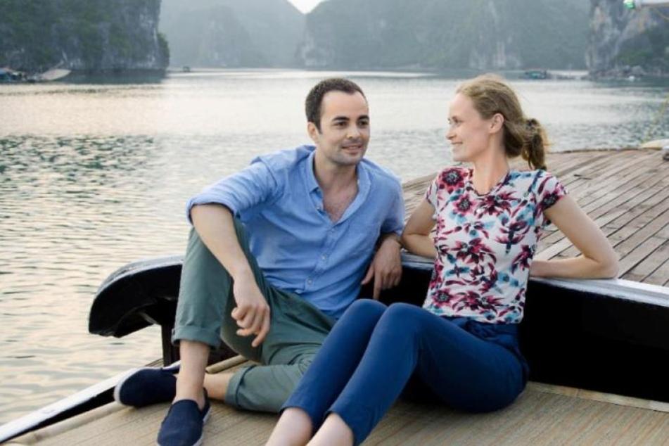 """Die Dreharbeiten zum Zweiteiler """"Sommer in Vietnam"""" mussten abgebrochen werden."""