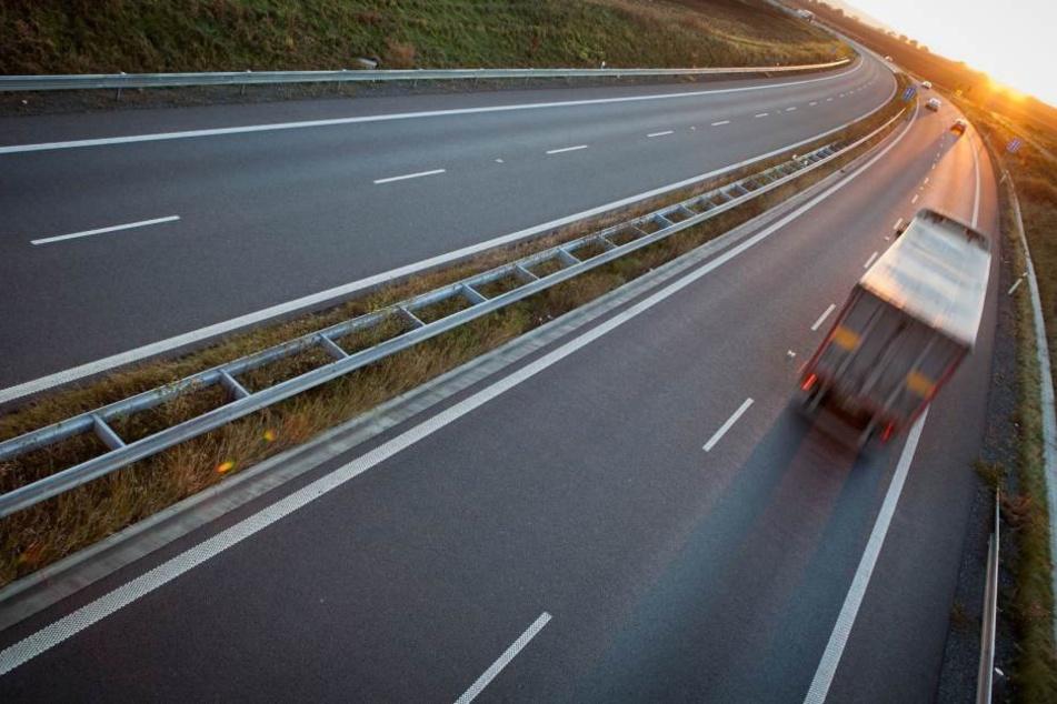 A44 bei Kassel gesperrt - 20 Kilometer Stau