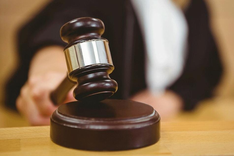 Richterin Tara Burns fällte ihr Urteil am Dienstag.