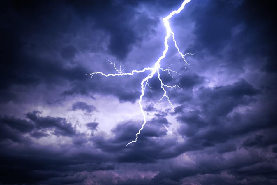 Todes-Drama: Mann wird in Urlaubsparadies von Blitz erschlagen