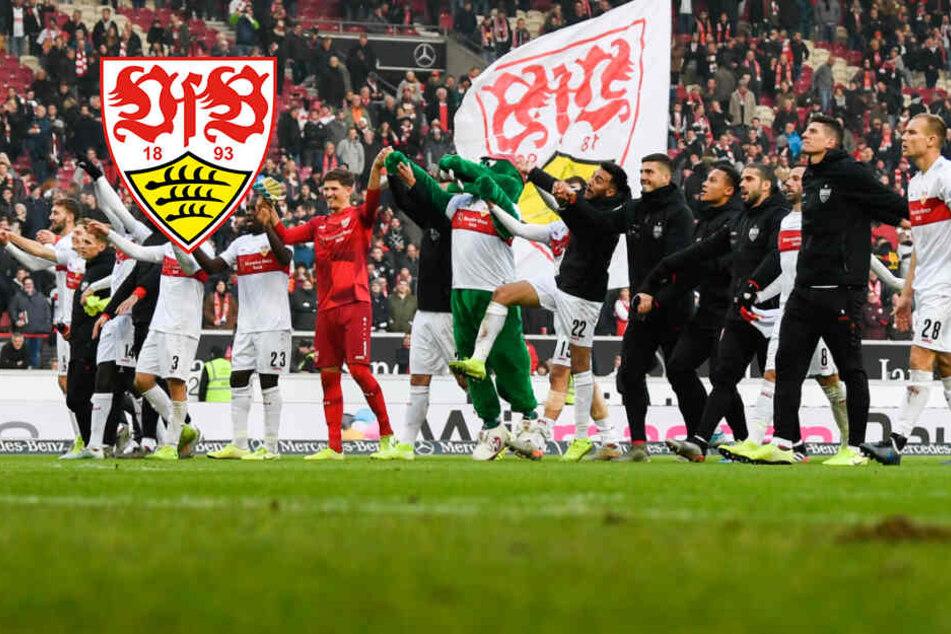"""VfB Stuttgart bricht mit """"Mentalitätssieg"""" im Derby den Bann"""