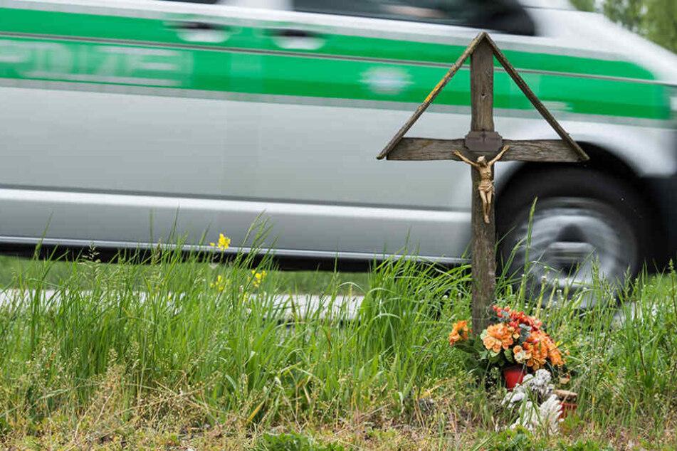 Deutlich weniger Verkehrstote im Juli